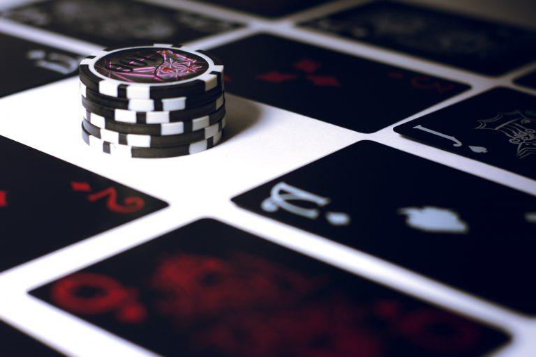 Casino excitement