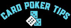Card Poker Tips